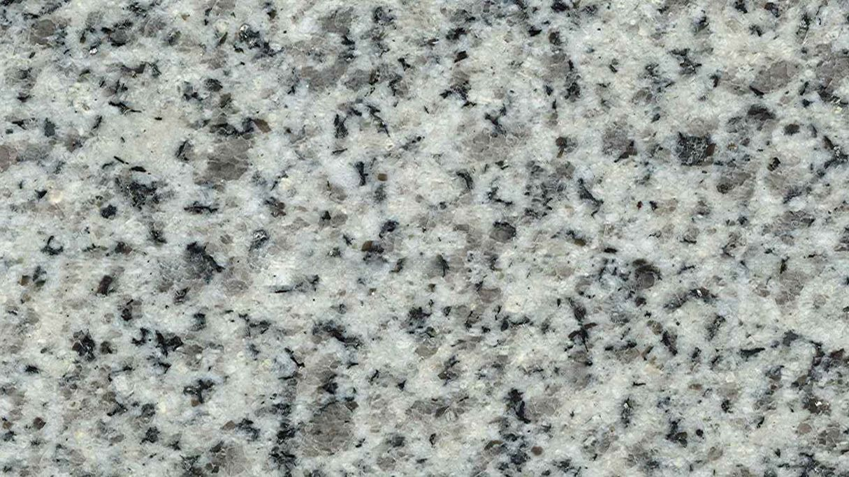 Granite Cristal White